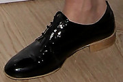 Erin O'Connor Flat Oxfords
