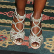 Estelle Shoes - Strappy Sandals