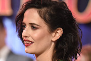 Eva Green Short Hairstyles