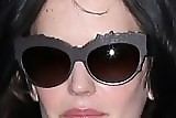 Eva Green Classic Sunglasses
