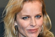 Eva Herzigova Shoulder Length Hairstyles