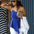 Eva Longoria Clothes - Tank Top