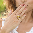 Eva Mendes Beauty - Neutral Nail Polish