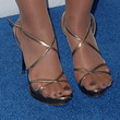 Eva Simons Strappy Sandals