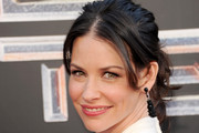 Evangeline Lilly Ponytail
