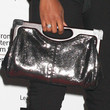 Eve Handbags - Metallic Purse