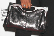 Eve Metallic Purse