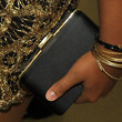 Eve Handbags - Satin Clutch