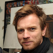 Ewan McGregor Hair - Messy Cut