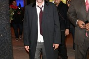 David Arquette Evening Coat