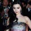 Fan Bingbing Long Wavy Cut