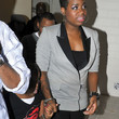 Fantasia Barrino Clothes - Blazer