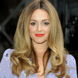 Fearne Cotton Hair - Long Curls