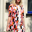 Fearne Cotton Print Dress