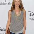 Felicity Huffman Clothes - Loose Blouse
