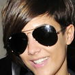 Frankie Sandford Sunglasses - Aviator Sunglasses