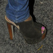 Frankie Sandford Shoes - Clogs