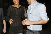 Frankie Sandford Sweater Dress