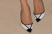 Freida Pinto Pumps