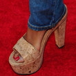 Garcelle Beauvais Shoes - Slide Sandals