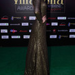 Gauhar Khan Clothes - Evening Dress