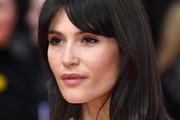 Gemma Arterton Shoulder Length Hairstyles
