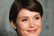Gemma Arterton Short Hairstyles