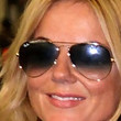 Geri Halliwell Sunglasses - Aviator Sunglasses