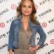 Giada De Laurentiis Clothes - Denim Jacket