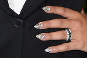 Gina Rodriguez Nails