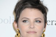 Ginnifer Goodwin Layered Razor Cut