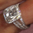 Giuliana Rancic Jewelry - Engagement Ring