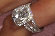 Giuliana Rancic Engagement Ring