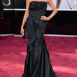 Giuliana Rancic Clothes - Strapless Dress