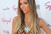 Giuliana Rancic Turquoise Necklace