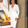 Gloria Estefan Day Dress