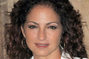 Gloria Estefan Medium Curls