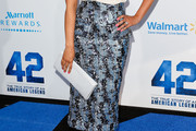 Gloria Govan Long Skirt