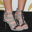 Grace Potter Shoes - Strappy Sandals