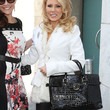 Gretchen Rossi Fitted Jacket