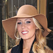 Gretchen Rossi Wide Brimmed Hat