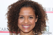 Gugu Mbatha-Raw Short Hairstyles
