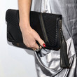 Gwen Stefani Handbags - Leather Clutch