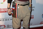 Gwen Stefani Pants & Shorts