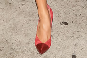 Hailey Baldwin Heels
