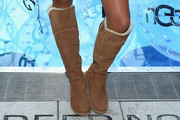 Hailey Baldwin Boots