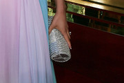 Haley Bracken Tube Clutch