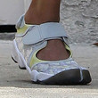 Halle Berry Shoes - Athletic Sandals
