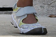 Halle Berry Athletic Sandals