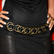 Halle Berry Accessories - Leather Belt